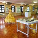 Imagem do Museu Arthur Ramos na Casa de José de Alencar