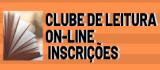 Inscrições para o Clube de Leitura da Casa de José de Alencar